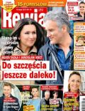 Rewia Magazine [Poland] (8 May 2012)