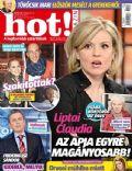 HOT! Magazine [Hungary] (8 March 2012)