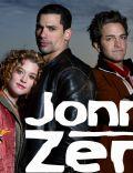 Jonny Zero