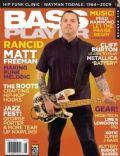 Bass Player Magazine [United States] (August 2009)