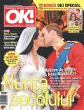 OK! Magazine [Romania] (6 May 2011)