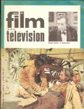 Amis Du Film Et De La Télévision Magazine [France] (March 1974)