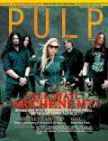 Pulp Magazine [Philippines] (October 2009)