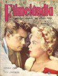 Filmelandia Magazine [Brazil] (December 1959)