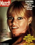 Paris Match Magazine [France] (21 December 1971)