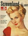 Screenland Magazine [United States] (April 1953)