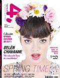 47 Street Magazine [Argentina] (April 2010)