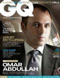 GQ Magazine [India] (December 2009)