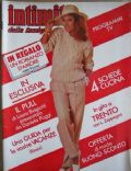 Intimita' Magazine [Italy] (19 April 1985)