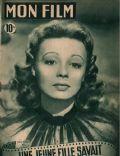 Mon Film Magazine [France] (29 September 1948)