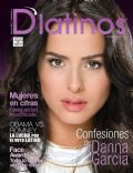 D'latinos Magazine [Mexico] (March 2012)