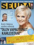 Seura Magazine [Finland] (18 August 2011)