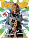 Classic Rock Magazine [Russia] (April 2008)