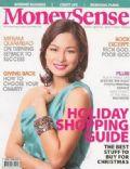 Money Sense Magazine [Philippines] (November 2010)