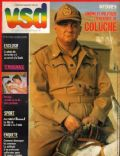 VSD Magazine [France] (26 April 1985)