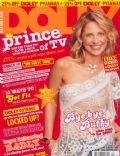 Dolly Magazine [United States] (October 2003)