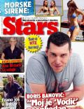 Stars Magazine [Croatia] (7 August 2009)