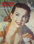 Mundo Argentino Magazine [Argentina] (28 June 1950)