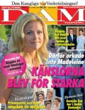 Svensk Damtidning Magazine [Sweden] (23 July 2010)