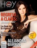 Hoy Mujer Magazine [Mexico] (August 2011)