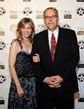 Helen Slater and Robert Watzke