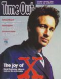 Time Out Magazine [United Kingdom] (24 July 1996)