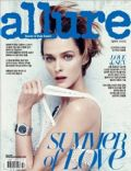 Allure Magazine [Korea, South] (July 2011)