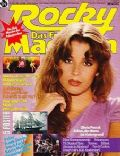Rocky Magazine [Germany] (September 1980)