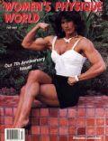 Women's Physique World Magazine [United States] (November 1991)