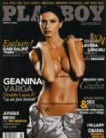 Playboy Magazine [Romania] (June 2008)