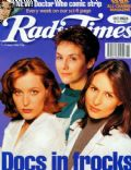Radio Times Magazine [United Kingdom] (1 June 1996)