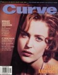 Curve Magazine [United States] (April 2000)