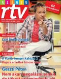Szines Rtv Magazine [Hungary] (1 November 2010)