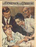 La Domenica Del Corriere Magazine [Italy] (26 July 1959)