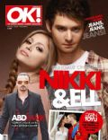 OK! Magazine [Azerbaijan] (May 2011)