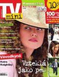 TV Mini Magazine [Czech Republic] (28 February 2009)