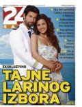 24 Sata Magazine [Croatia] (19 November 2011)