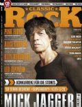 Classic Rock Magazine [Germany] (December 2011)