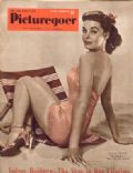 Picturegoer Magazine [United Kingdom] (3 October 1953)