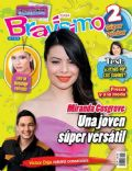 Bravísimo Magazine [Venezuela] (May 2011)