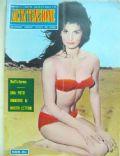 Mascotte Magazine [Italy] (2 July 1962)