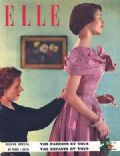 Elle Magazine [France] (May 1949)