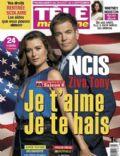 Tele Magazine [France] (29 August 2009)