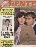 Gente Magazine [Italy] (9 February 1970)