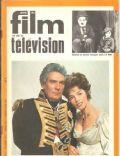 Amis Du Film Et De La Télévision Magazine [France] (February 1974)