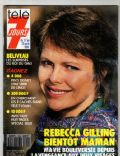 Télé 7 Jours Magazine [France] (17 August 1991)