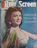 Silver Screen Magazine [United States] (January 1950)