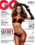 GQ Magazine [Mexico] (July 2007)