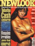 Tabatha Cash on the cover of Newlook (France) - June 1995