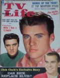on the cover of TV Life (United States) - April 1959